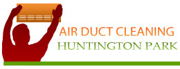 Air Duct Cleaning Huntington Park
